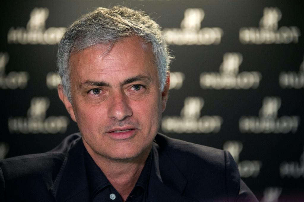 Mourinho has won a domestic title in a record four different countries