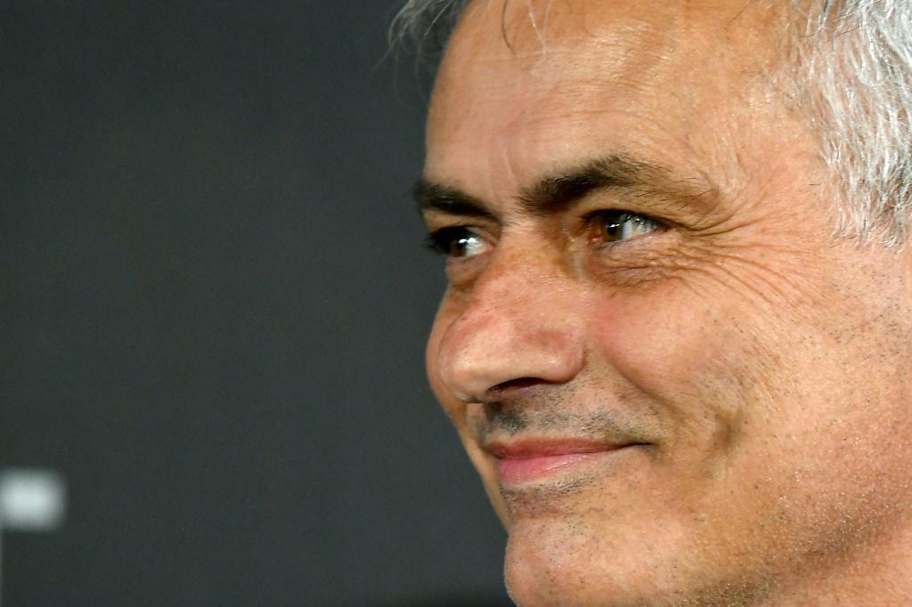 Mourinho: Woodward one of first to congratulate me on Tottenham job