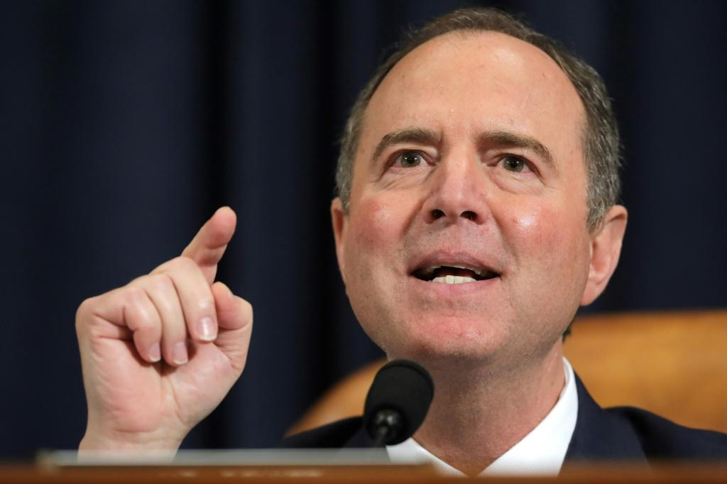 Representative Adam Schiff, chairman of the House impeachment panel, said President Donald Trump's conduct was worse than that of disgraced president Richard Nixon