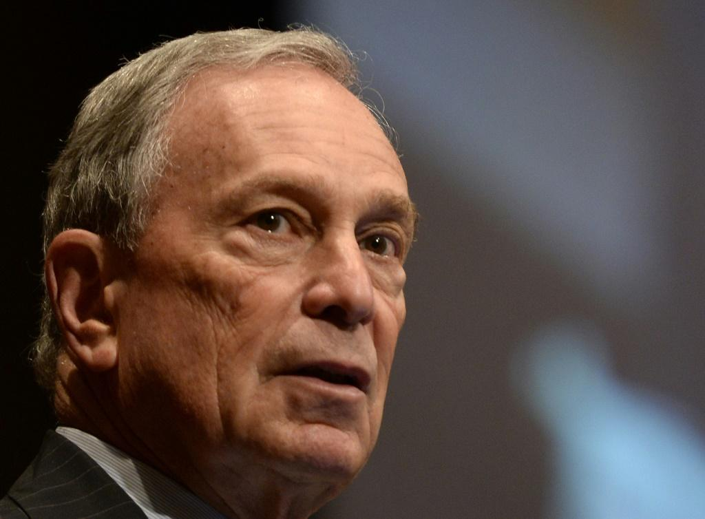 Former New York City Mayor Michael Bloomberg has confirmed he is running for president