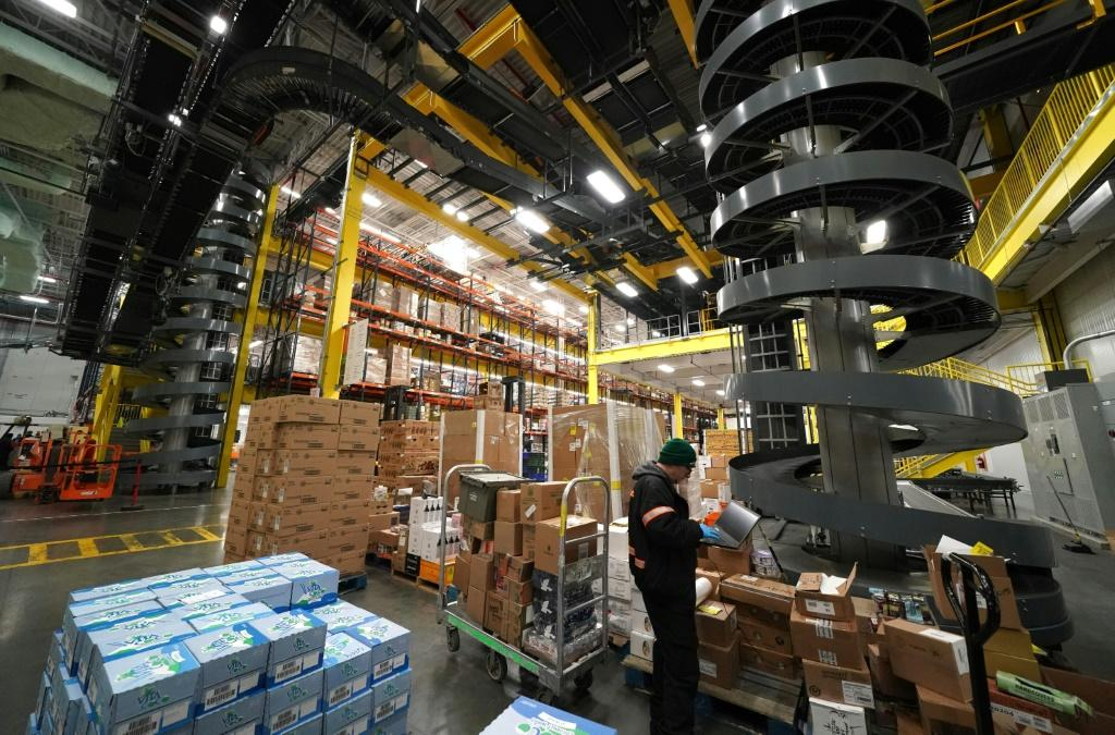 "With its digital system, the company can handle ""thousands"" of daily orders"