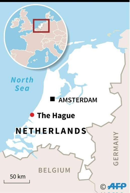 Three Minors Stabbed In The Hague Shopping Area