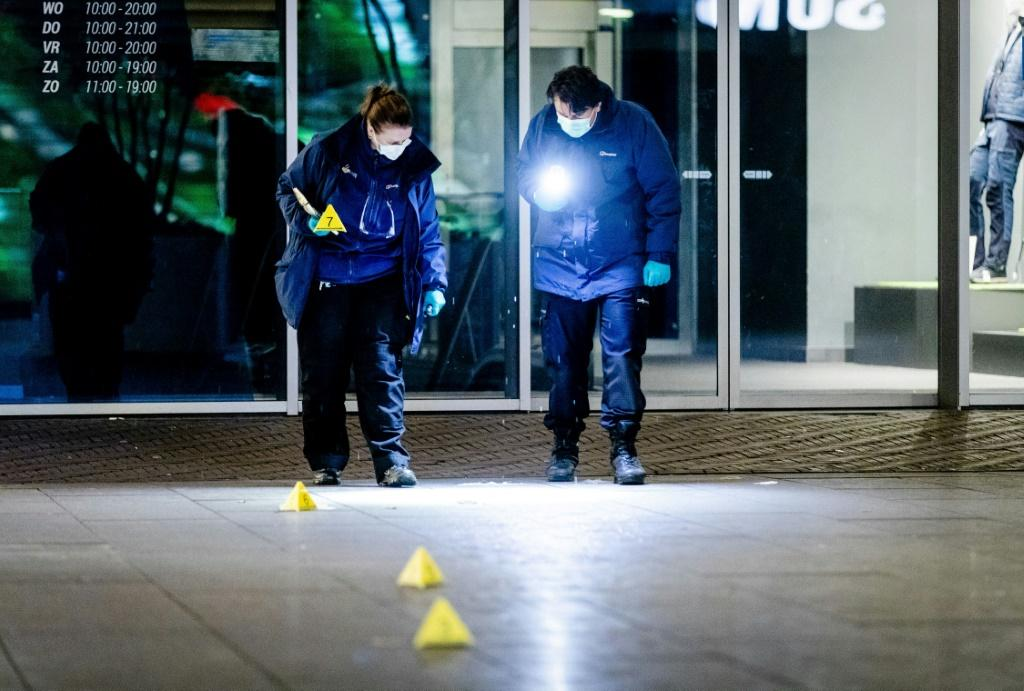 The Netherlands has seen a series of terror attacks and plots, although not so far on the scale of those in other European countries