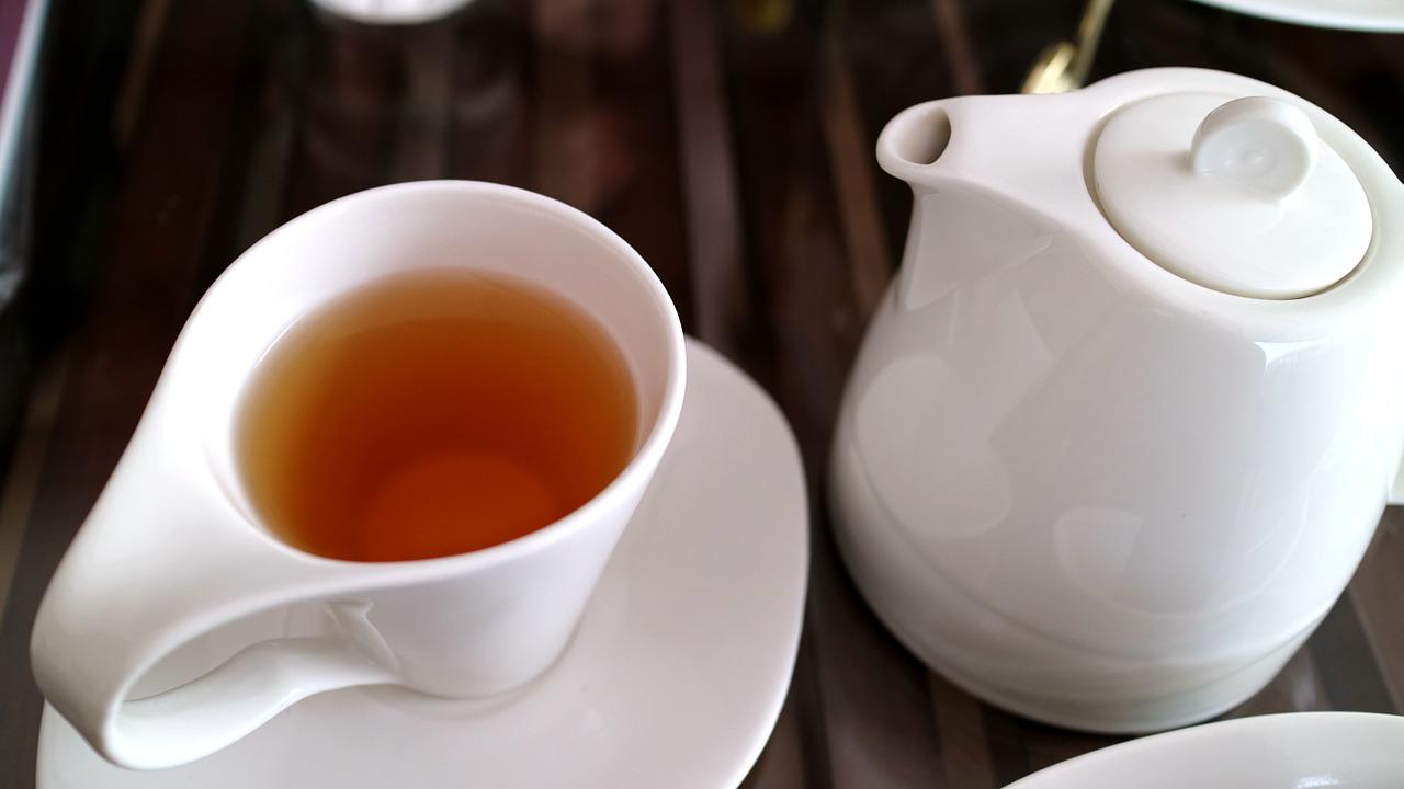 asian tea that could reduce high blood pressure oolong tea