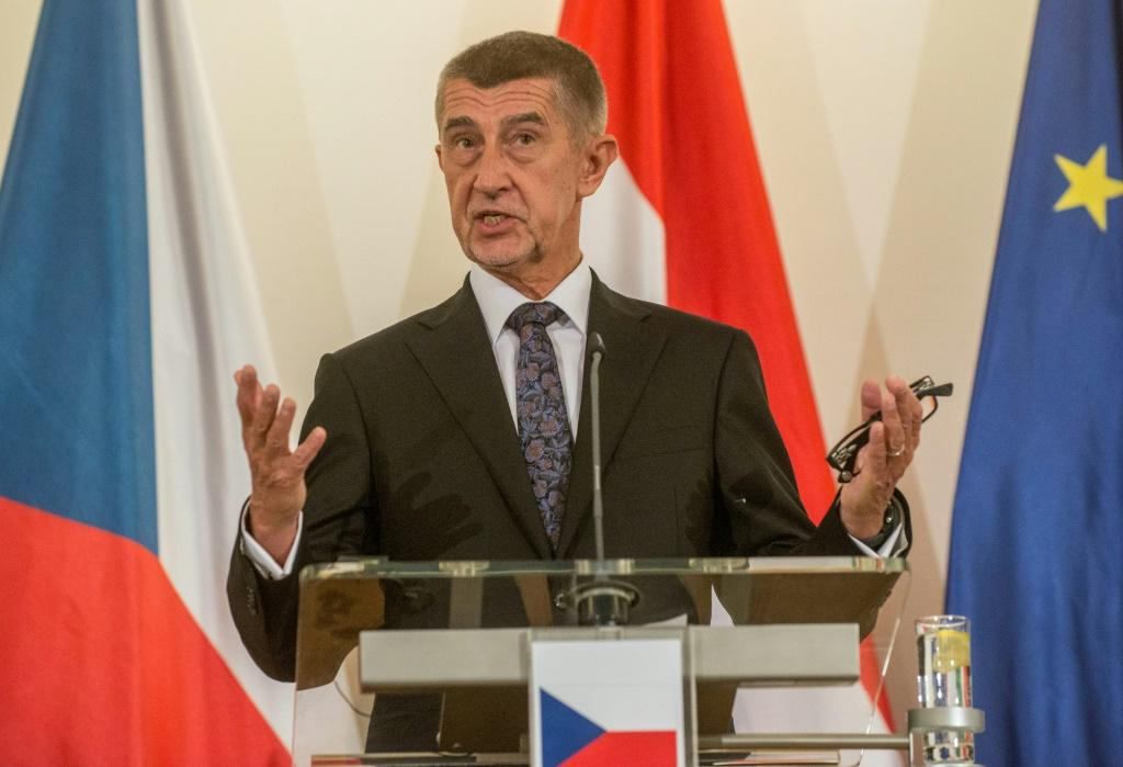 Babis has denied any wrongdoing, saying he transferred the Agrofert food, chemicals and media holding into two trust funds, as required by a recent law -- but the leaked Commission audit concluded otherwise