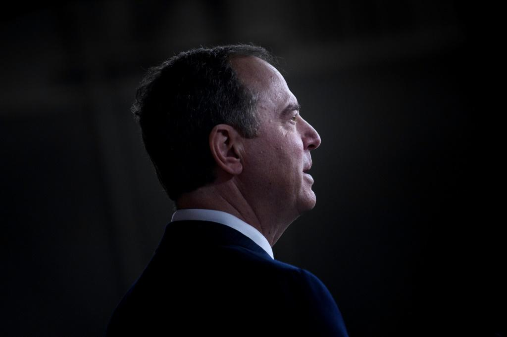 Democrat Adam Schiff, the head of the House Intelligence Committee, said the White House demands had left Ukraine deeply vulnerable to Russia-backed rebels