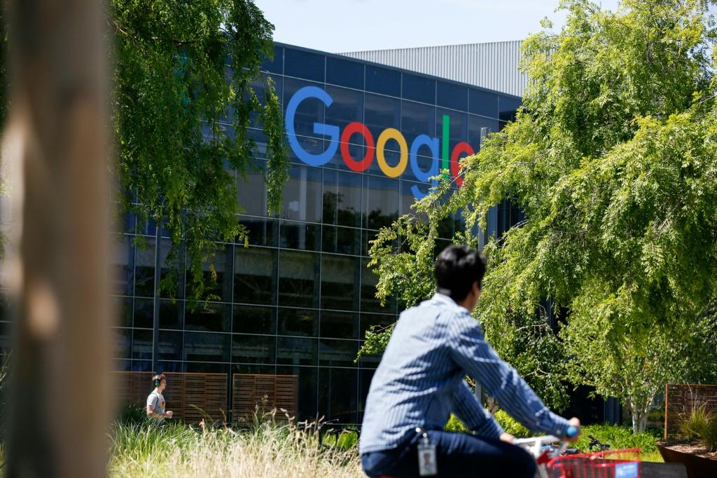Four ex-Google employees are calling for an investigation into their dismissal, claiming it was in retaliation for labor organizing