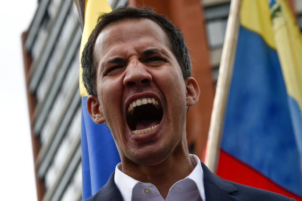 Guaido's term as parliament speaker ends on January 5. Agreements between political groupings could allow him to remain in the post, despite a drop in his ability to inspire mass protests
