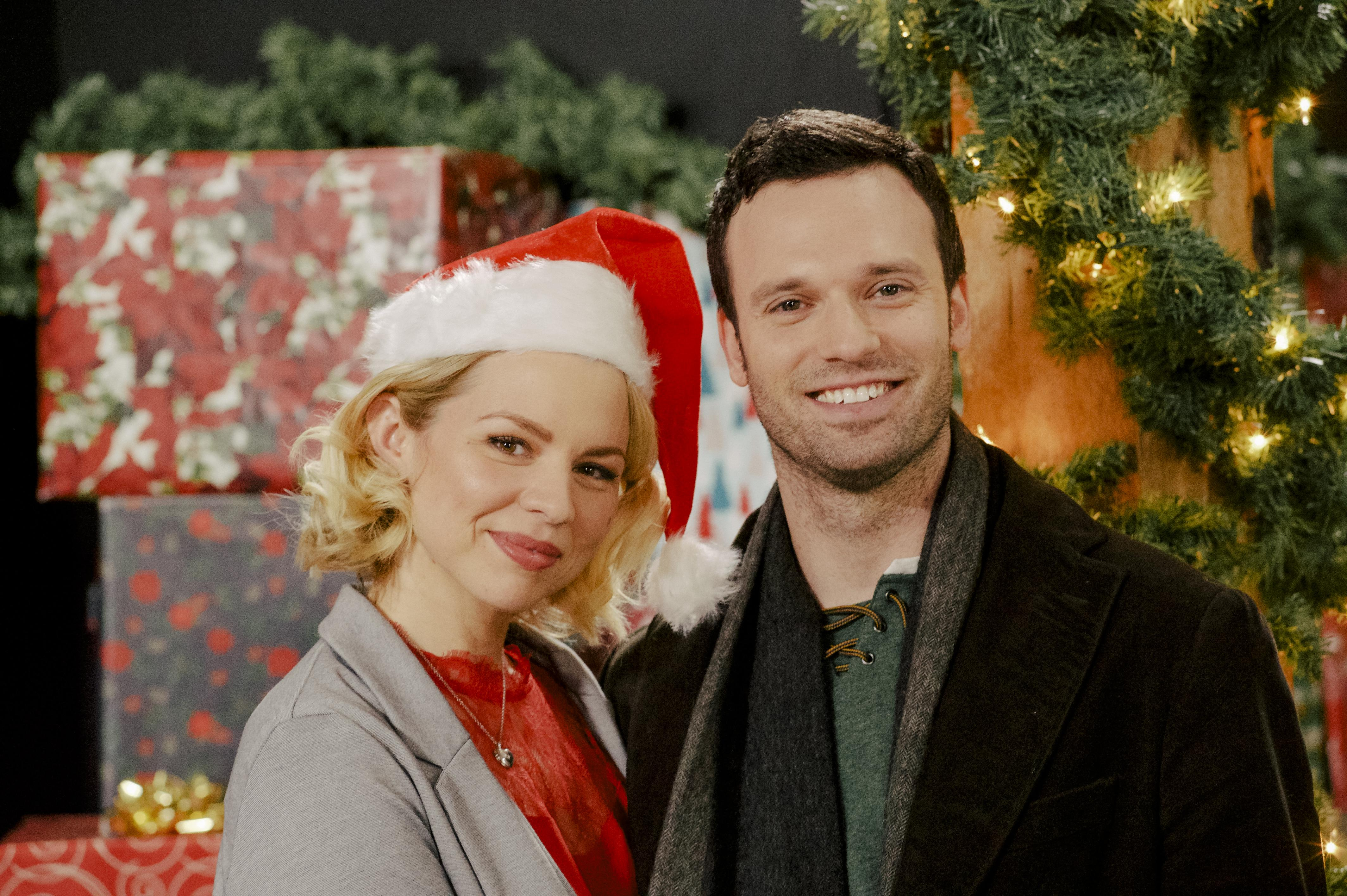 Image result for a storybook christmas lifetime movie