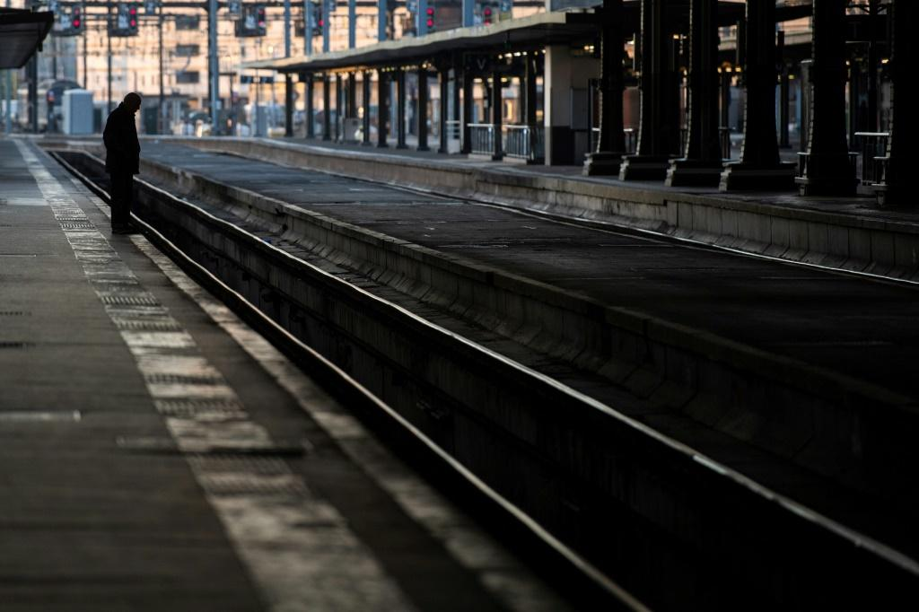 Thursday is expected to be the most severe public transport strike since a massive protest last spring against an SNCF overhaul
