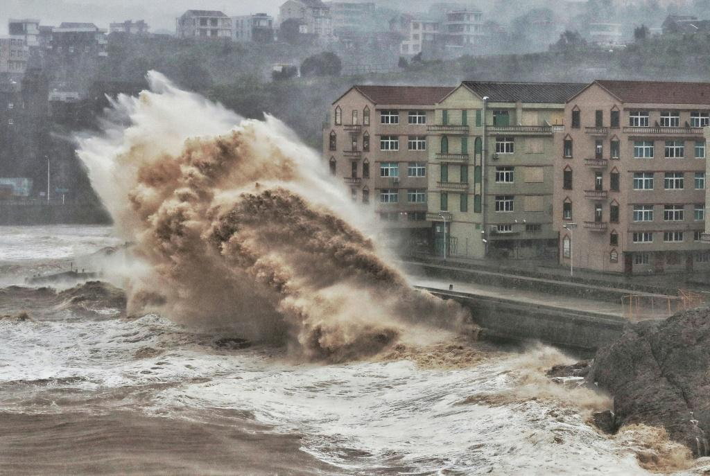 2018's top disasters showed that even the world's most advanced and resilient economies can find themselves at the mercy of weather amped up by climate change