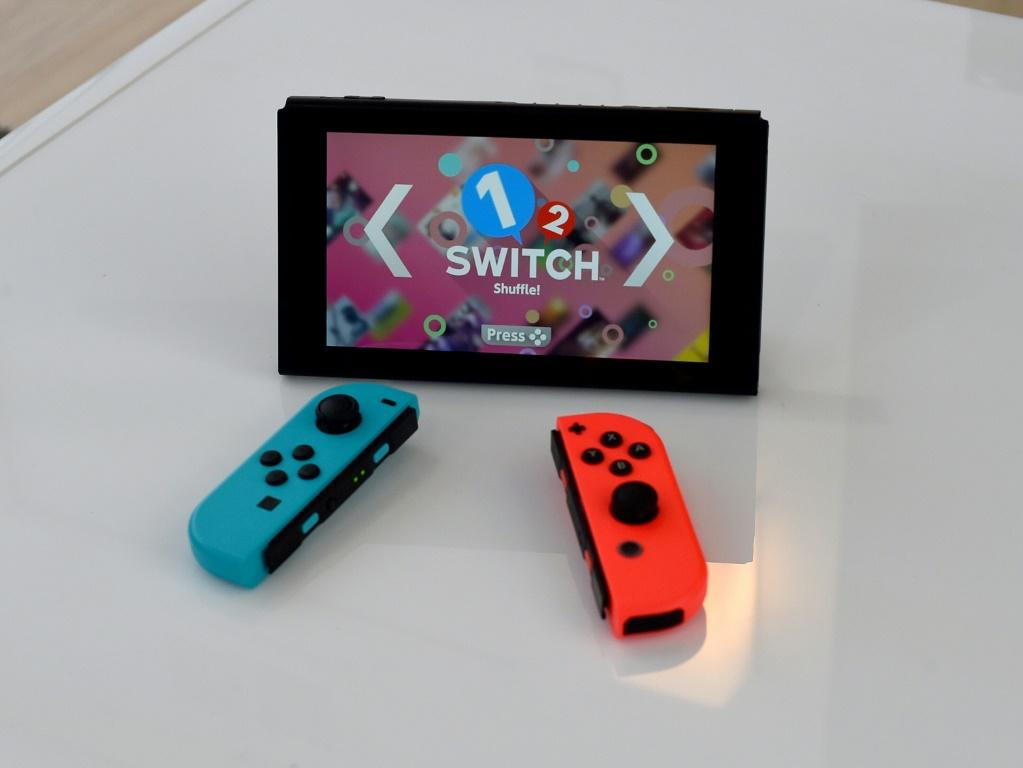 The Nintendo Switch is a hugely popular console around the world, helped by family-friendly games