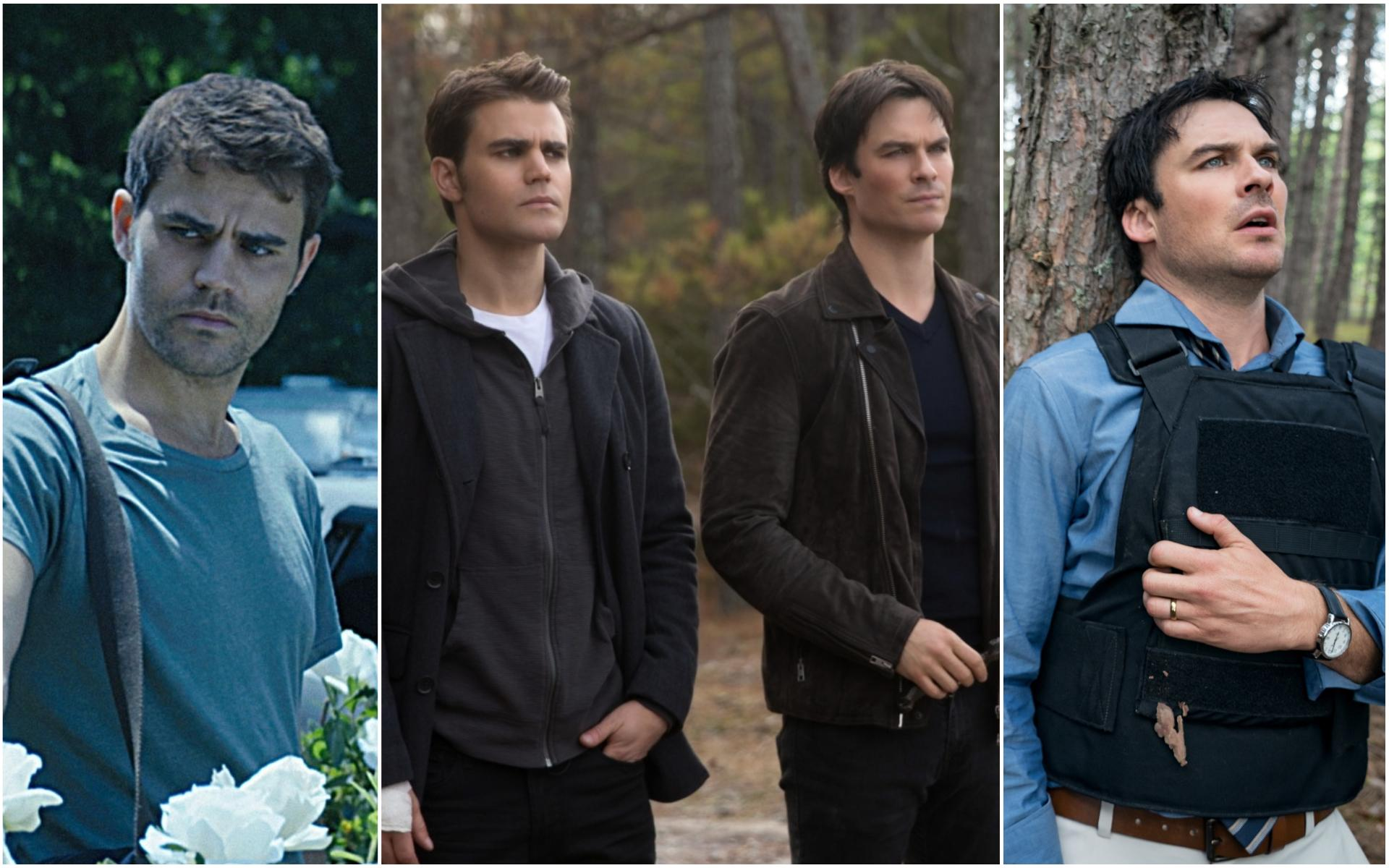 TVD collage