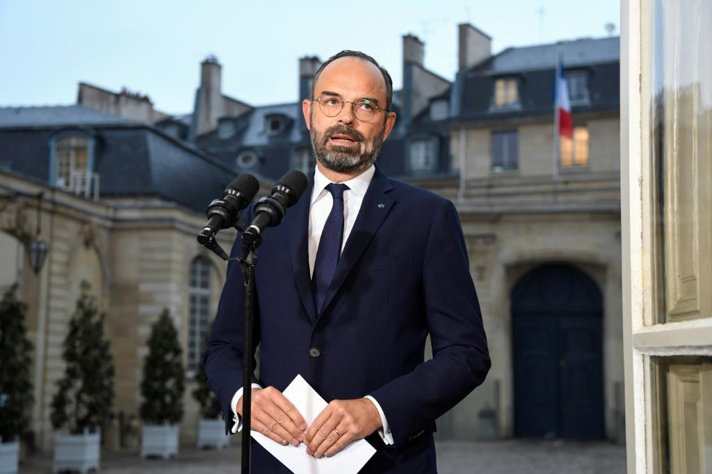 Prime Minister Edouard Philippe said the government was prepared to ease in the plan more gradually