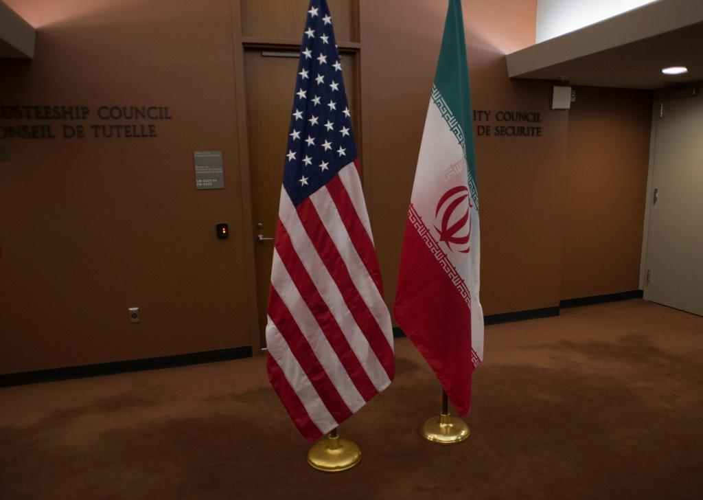 The United States and Iran have not had diplomatic ties since 1980