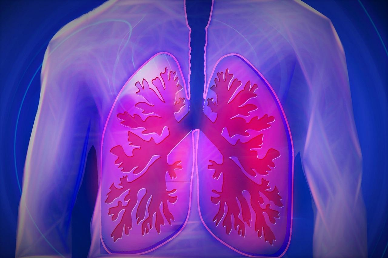 Know The Sitting Down Test That Will Help Identify Lung Cancer Symptoms