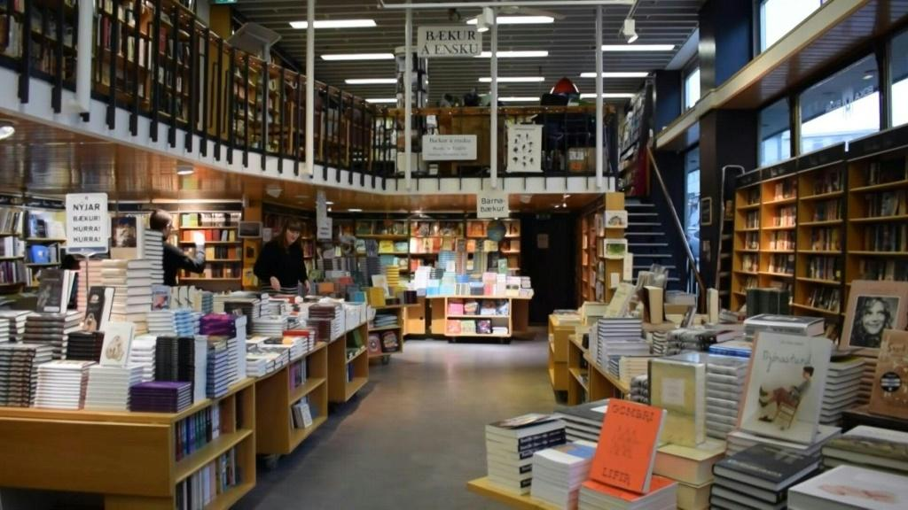 With an outstanding storytelling and writing tradition, Icelanders usually give books to loved ones as a present for Christmas. Two-thirds of books in Iceland are published in the two-month period before 25 December, known as the 'jolabokaflod', or th