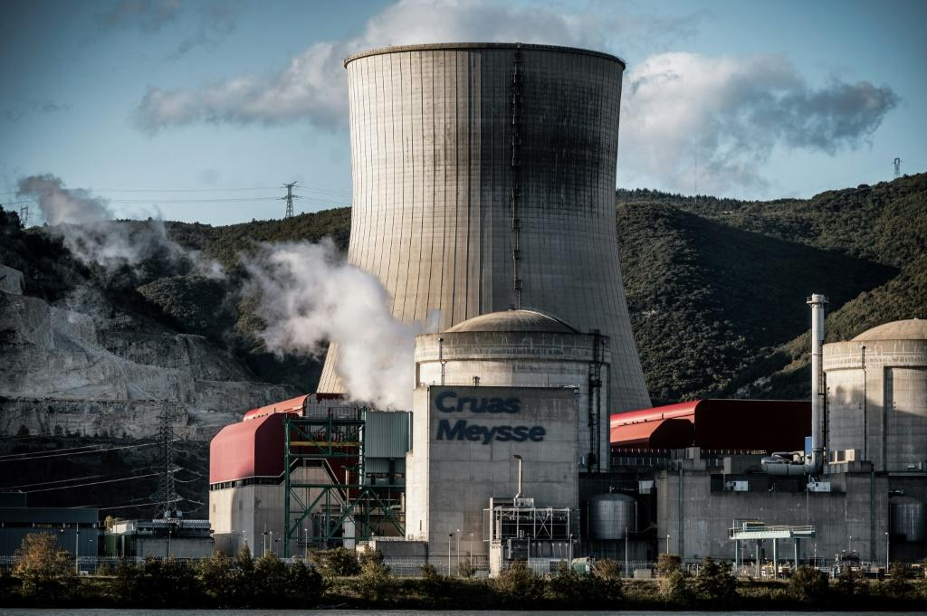 Nuclear power plants are a point of contention in EU discussions of what constitutes renewable energy