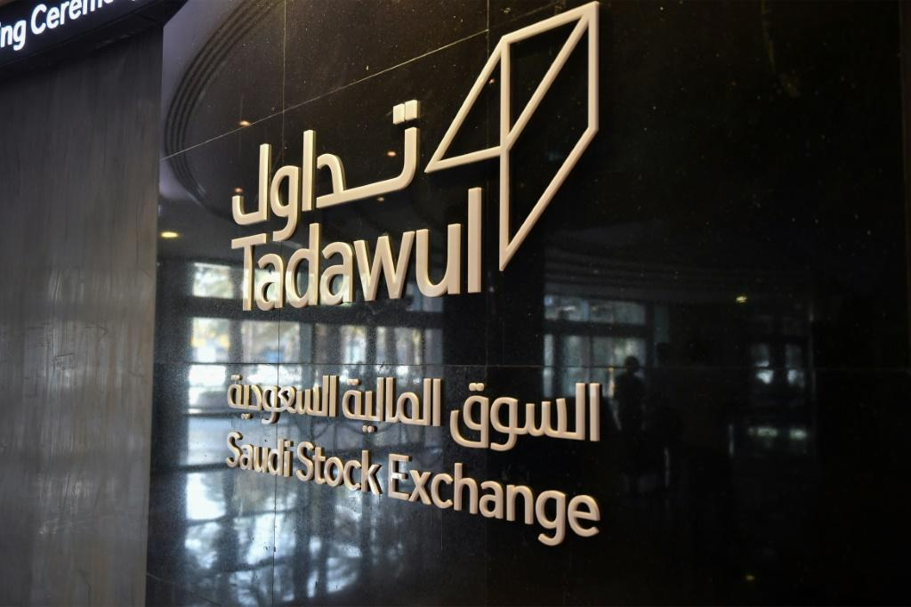 The listing of energy giant Aramco on Saudi Arabia's Tadawul stock exchange has made it the ninth biggest in the world, according to Bloomberg News, edging out the Bombay Stock Exchange and advancing on the Canadian and German markets