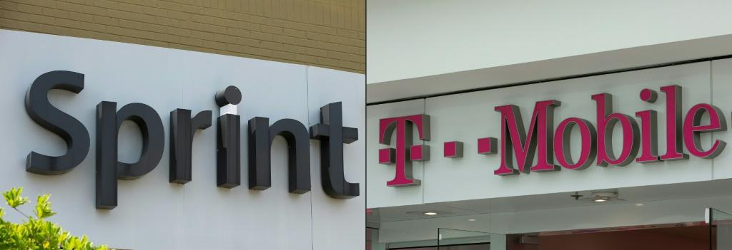 The T-Mobile-Sprint merger would merger the third- and fourth-largest wireless carriers in a tie-up challenged by Democrats and consumer activists