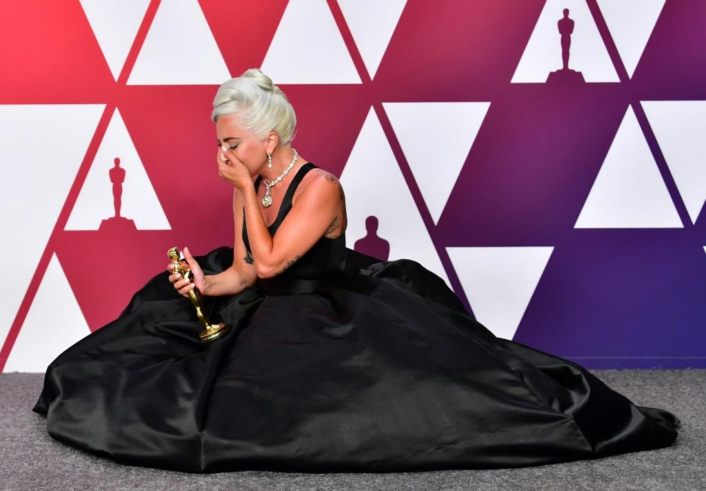 """Lady Gaga stormed through the 2010s, wrapping up a banner decade in 2019 with an Oscar for best original song for """"Shallow"""" -- the anthem from """"A Star is Born"""