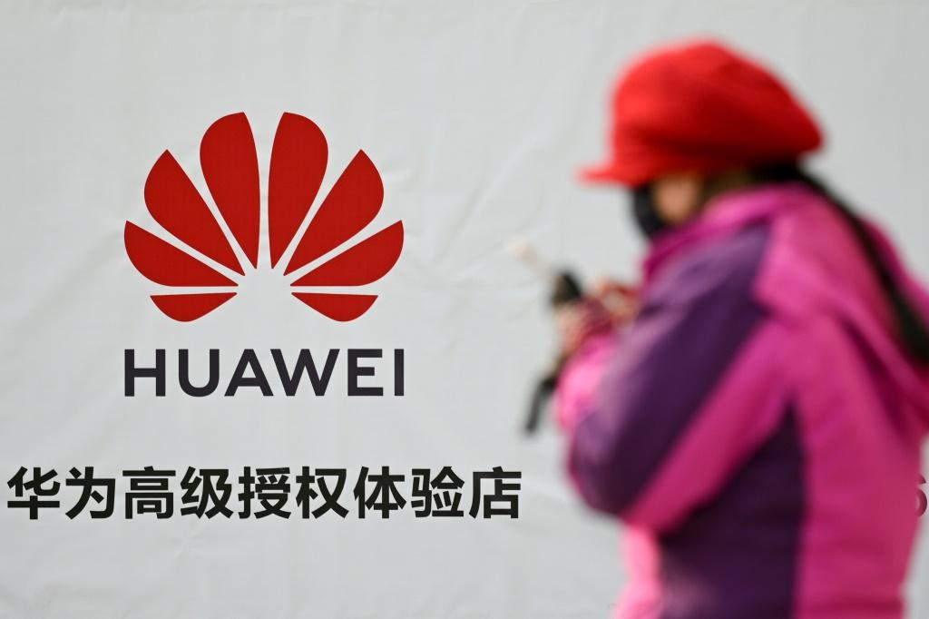 Shenzhen-based Huawei is one of the world's leading suppliers of telecommunications networks and has a presence in 170 countries