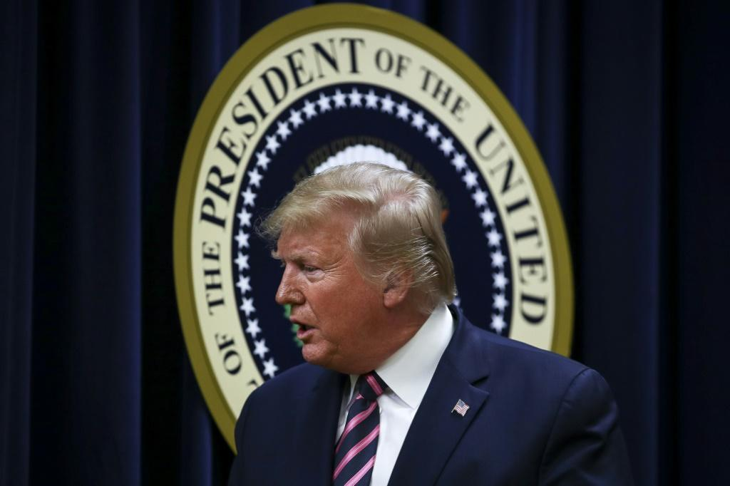 Christianity Today, a leading evangelical Christian publication, said President Donald Trump should be removed from office