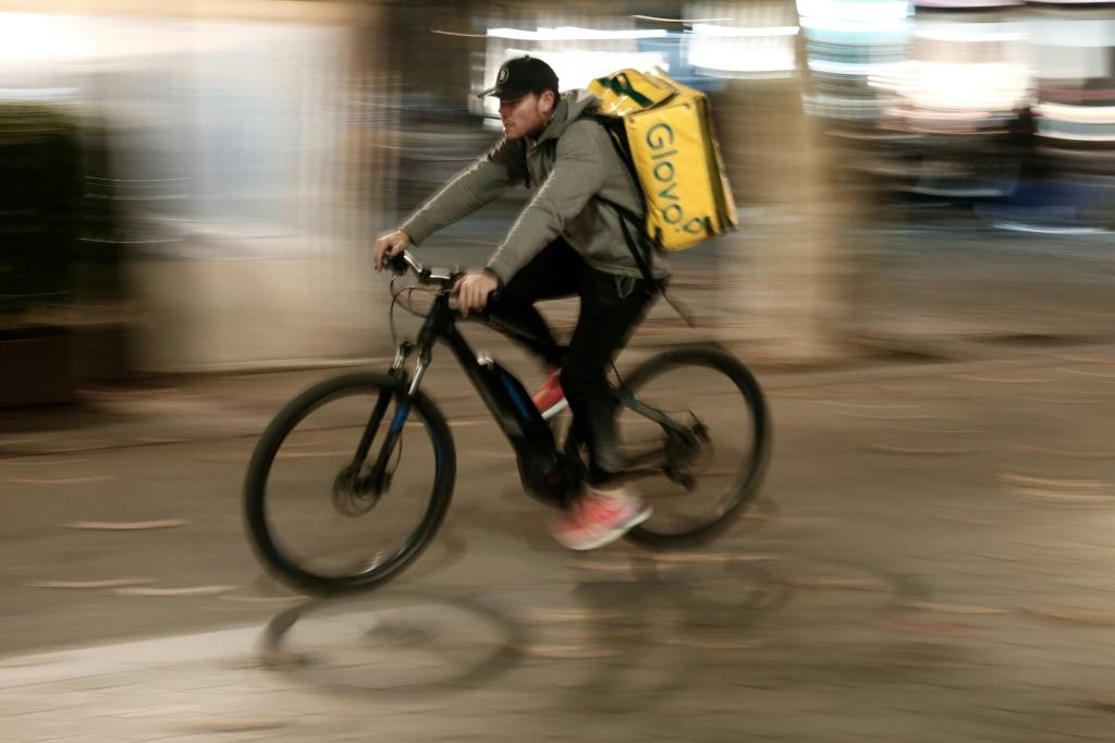 Spanish delivery startup Glovo is operational in 288 cities across the globe and relies on a network of 50,000 people who get around by bike or motorcycle