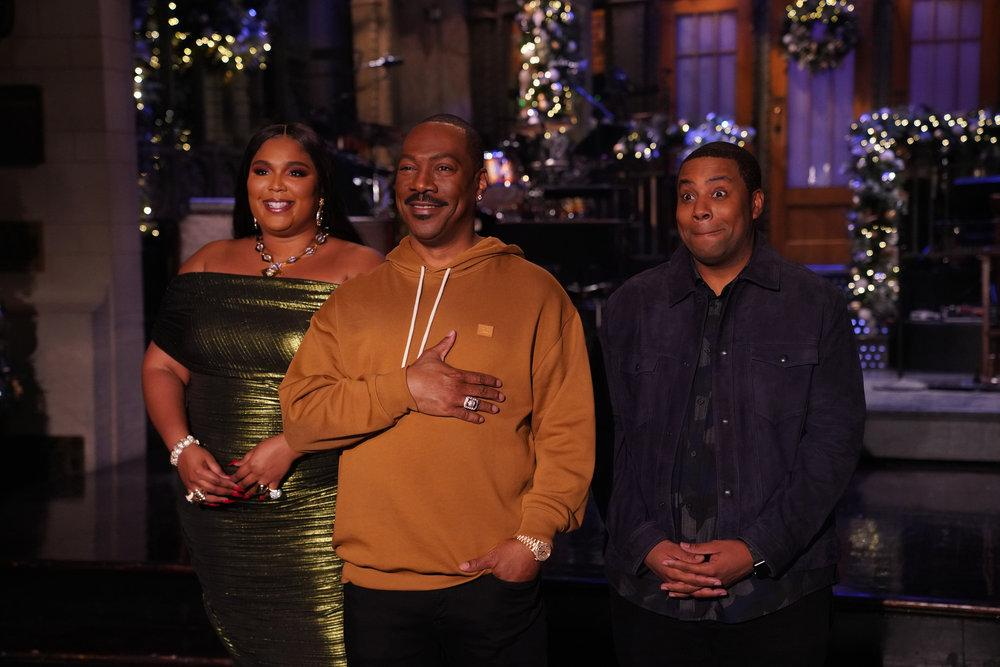 Eddie Murphy Returns to SNL as Host: 5 Highlights