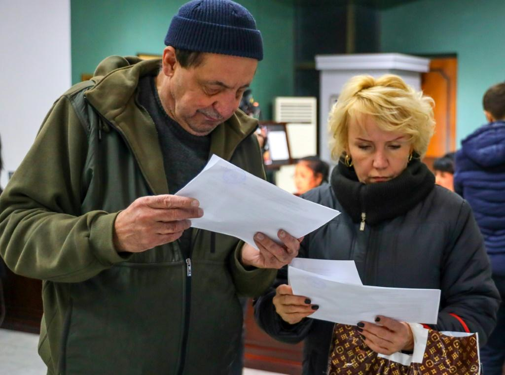 Observers say many Uzbeks did not understand the purpose of the election