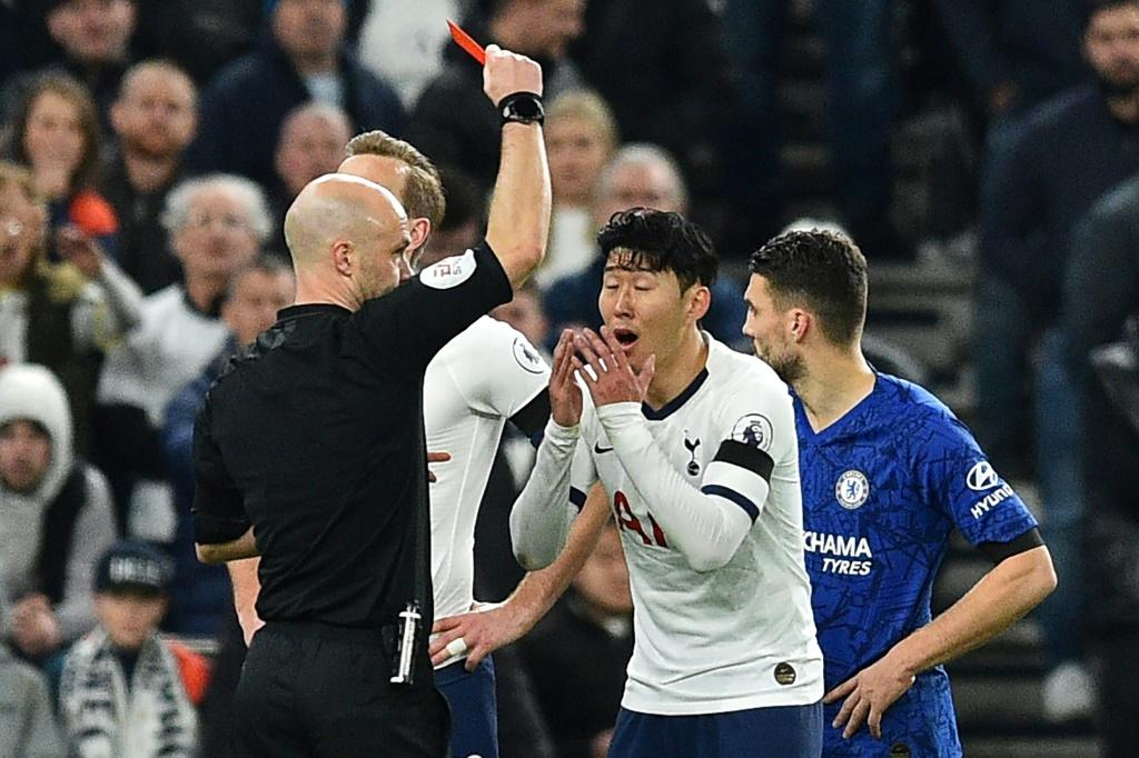 Newcastle rescue point against Spurs after more late VAR controversy