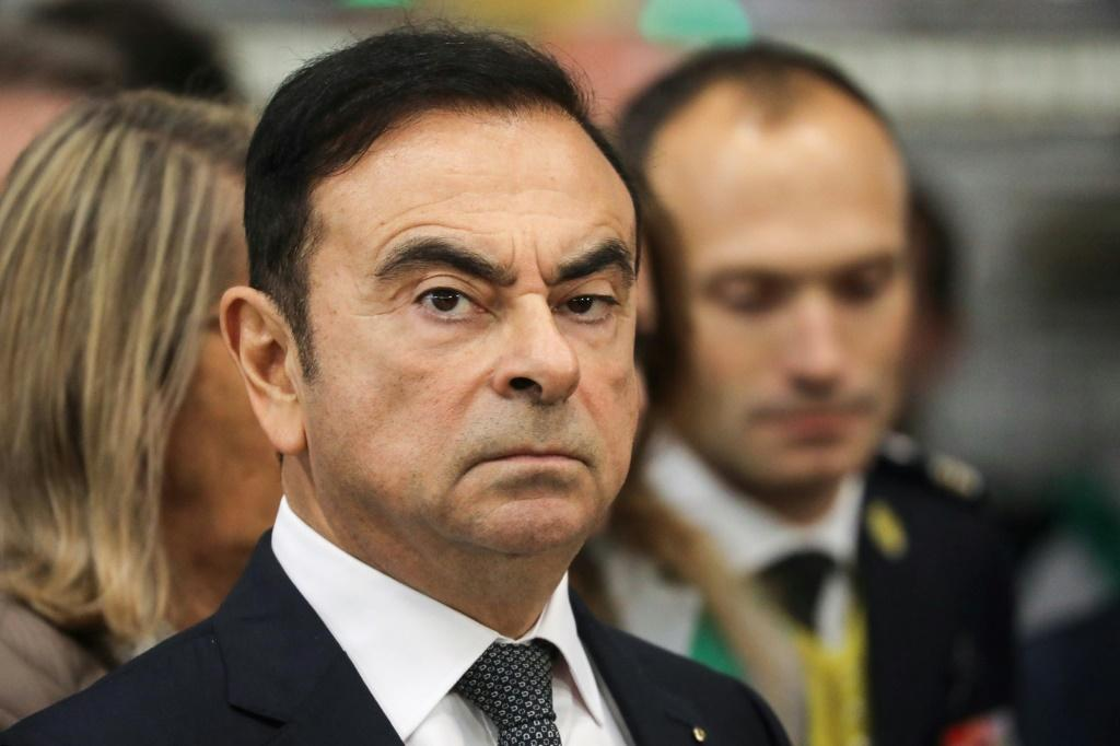 Once revered for rescuing the struggling car manufacturer, Ghosn was arrested at a Tokyo airport in a case that sent shockwaves through the business community