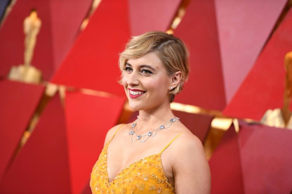 "The omission of Greta Gerwig (""Little Women"") from the Golden Globes' best director category was particularly notable"