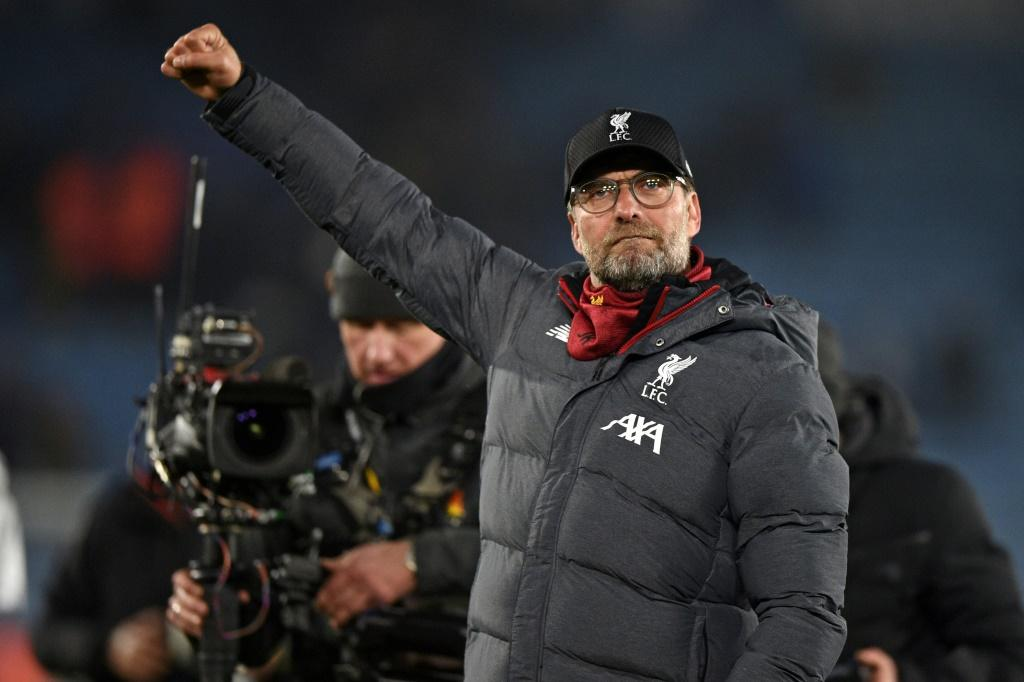 Liverpool manager Jurgen Klopp wants the authorities to help with fixture pile-ups
