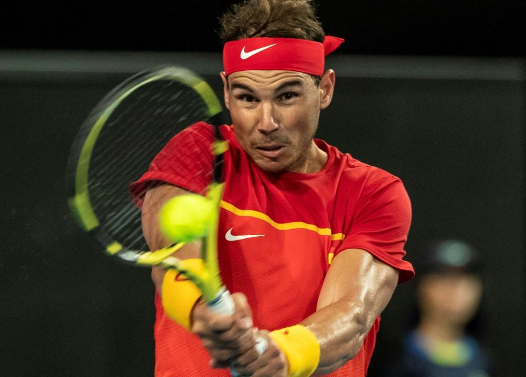 World number one Rafael Nadal indicated he would be one of the players taking part in a fund-raising exhibition match for fire victims ahead of the Australian Open