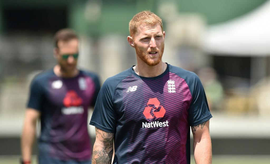 Ben Stokes produced heroics for England in their Test win against South Africa