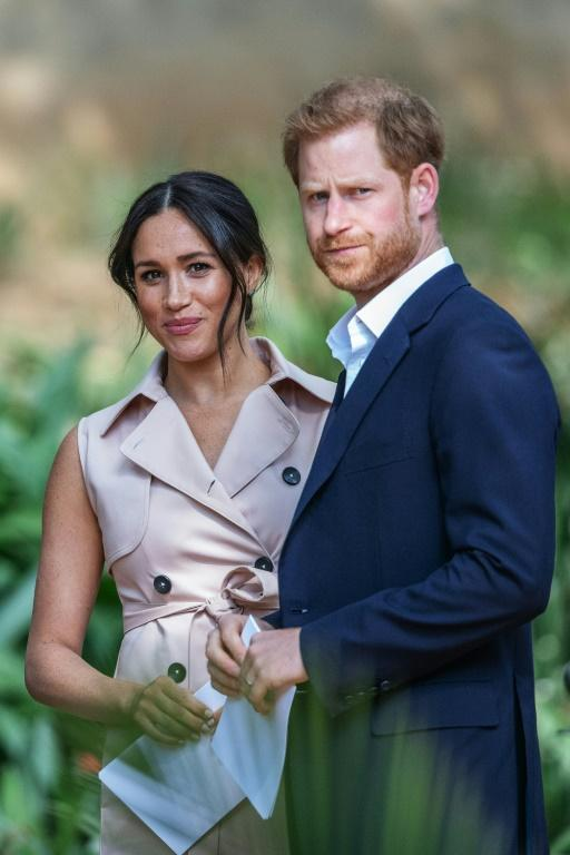 Harry and Meghan rocked the monarchy on Wednesday with an announcement made without consulting any senior royals from the sovereign downwards