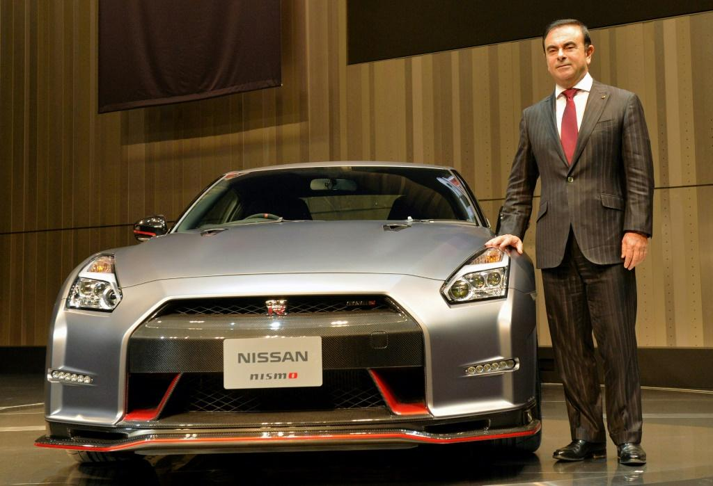 Carlos Ghosn has not pulled any punches when it comes to Nissan, the firm he helped turn around