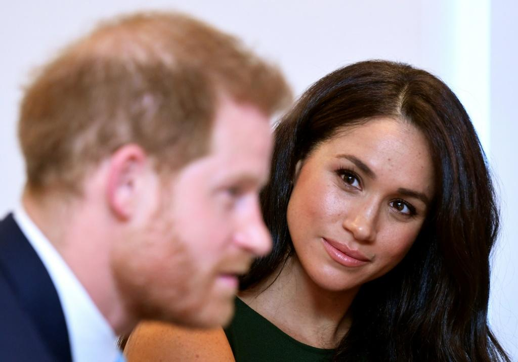 Meghan and Harry plan to move to the US when Trump leaves office
