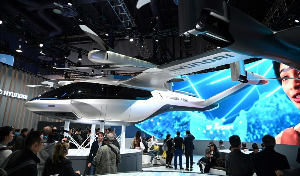 Hyundai announced it will begin mass-producing its S-A1 electric Urban Air Mobility conceptfor Uber, moving the idea of aerial robo-taxis closer to reality