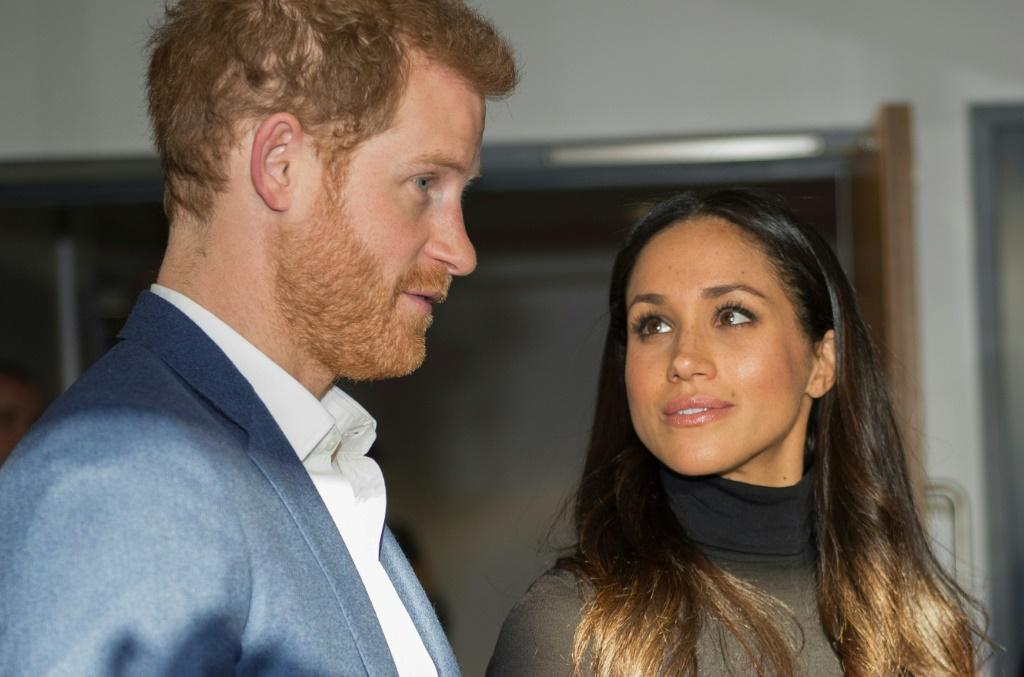 Meghan Markle and Prince Harry are currently in quarantine amid the coronavirus pandemic