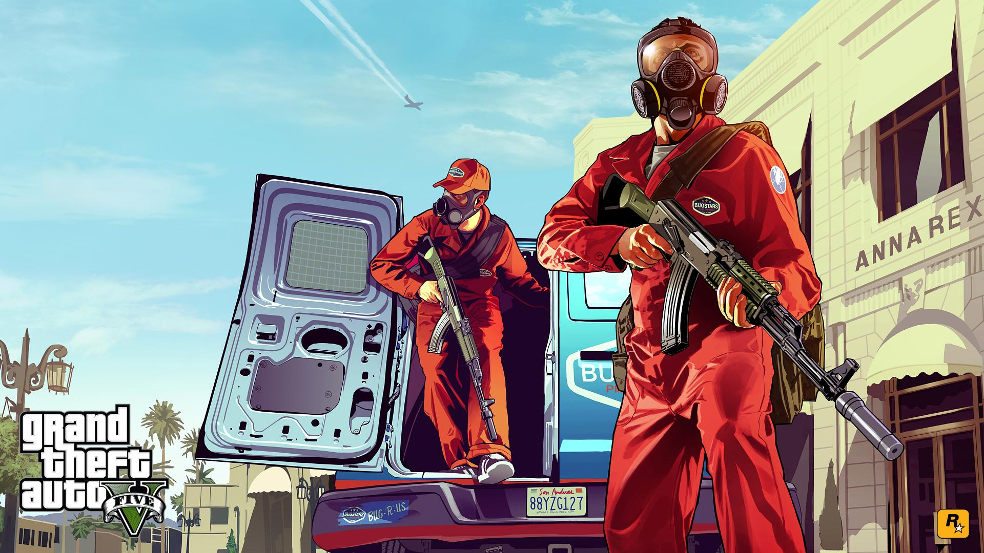 'GTA IV' Oddly Delisted On Steam