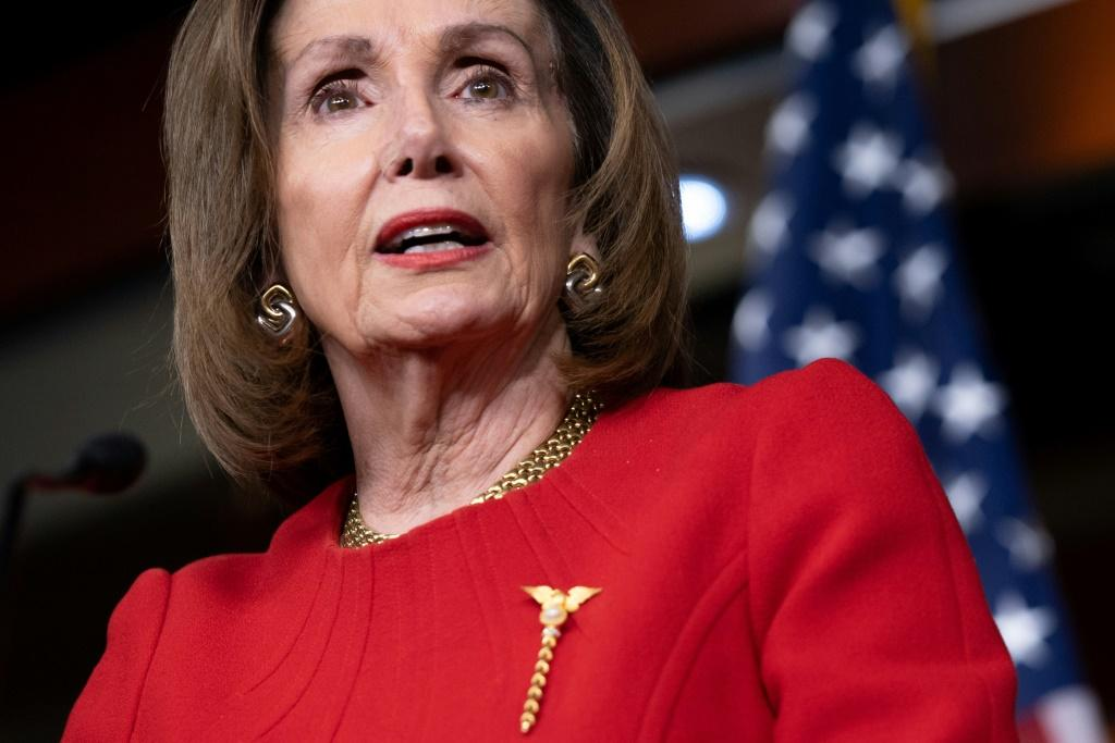 Democrat leader Nancy Pelosi is expected to forward impeachment charges against President Donald Trump to the Senate, launching his historic trial for abuse of power