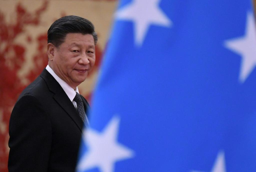 Diplomats have been speaking out on Twitter to prove their loyalty to President Xi Jinping, analysts say.