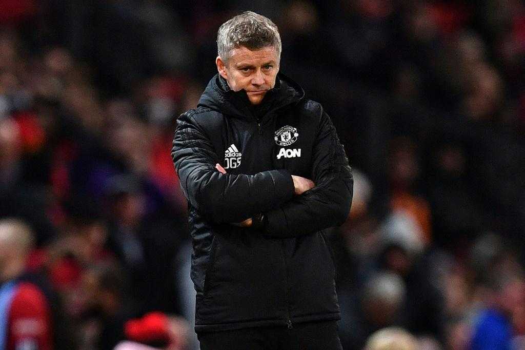 Manchester United manager Ole Gunnar Solskjaer says the club won't hold a Middle East training camp