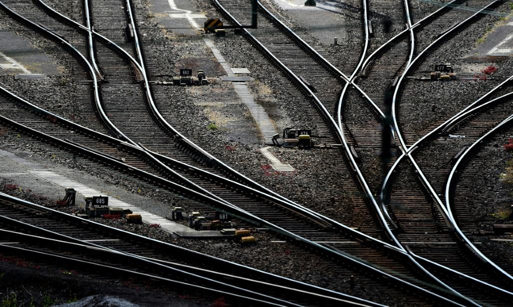'The decade for railway' is coming in Germany
