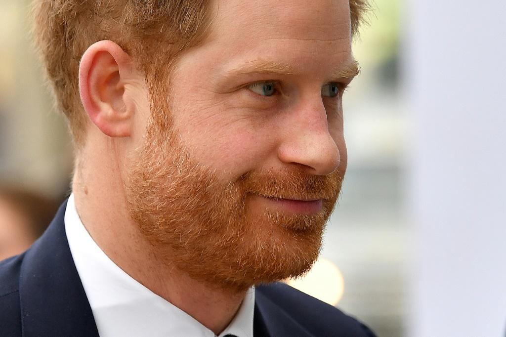 Britain's Prince Harry, Duke of Sussex arrives to attend the UK-Africa Investment Summit in London; he and his wife are giving up their taxpayer-funded income, maintaining some other revenue streams