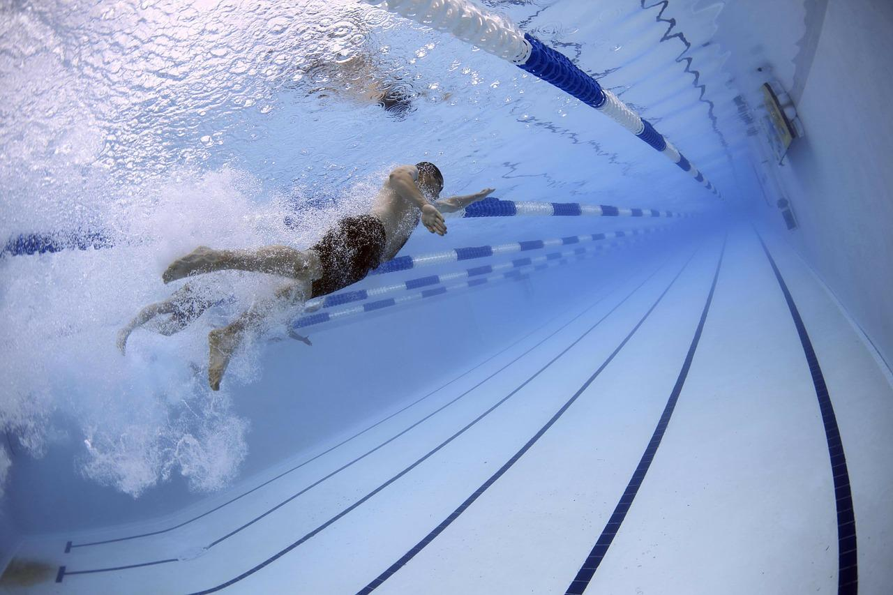 Walking, Running Or Swimming: Which Exercise Is The Best For Longevity?