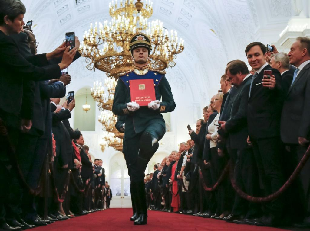 The constitutional reforms would be the biggest changes to the country's charter since 1993
