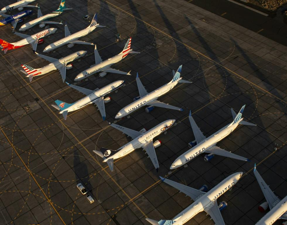 US air safety regulators could clear the Boeing 737 MAX to return to service before mid-year